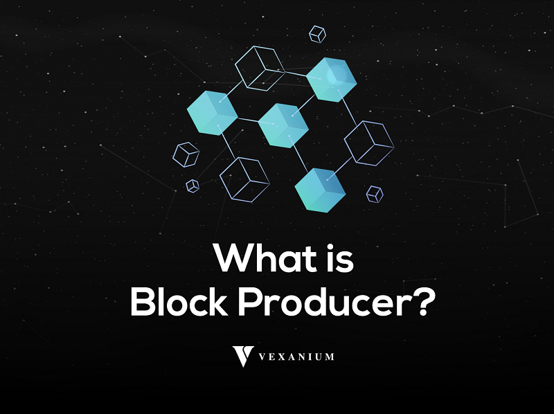 Block Producer Vexanium