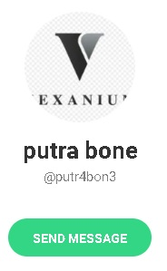 Telegram Putra Bone Admin Vexamania